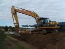 Cat 324DL Excavator